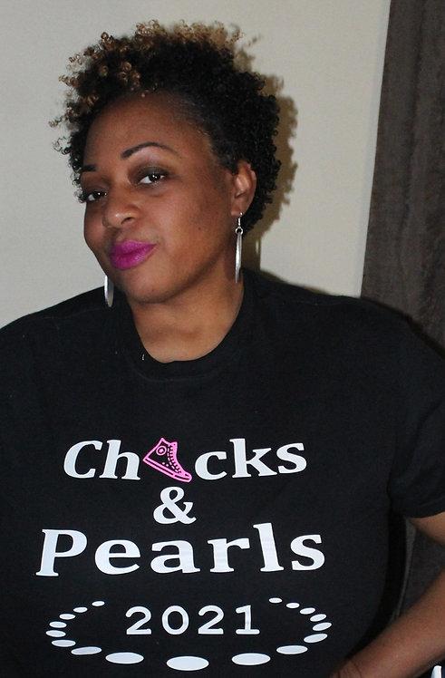Chucks and Pearl's