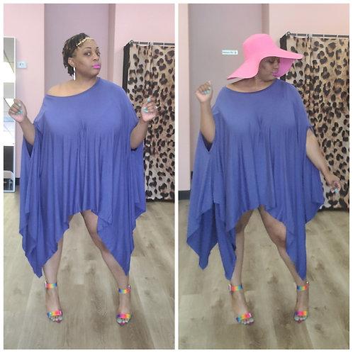 Yes Girl! Dress/Top