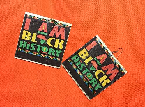 I Am Black History