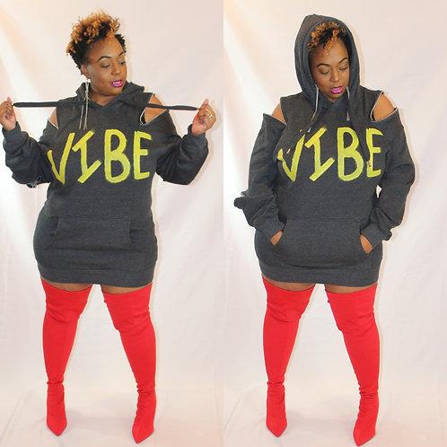 She's a #WholeVibe