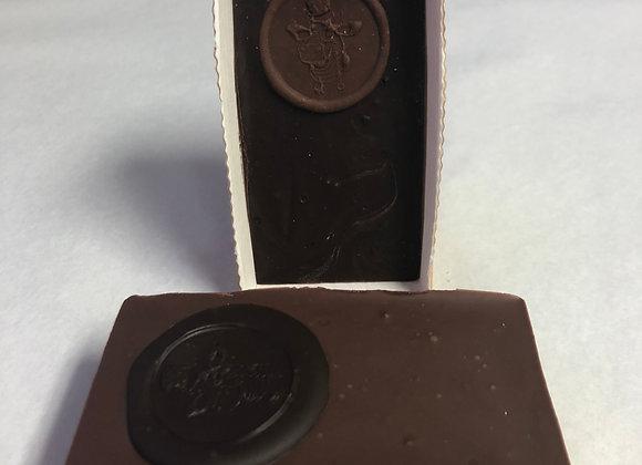 Chocolate Moo Silver Bar (4pk)