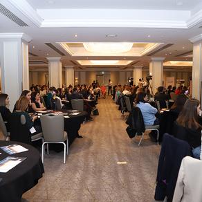 Մարդկային ռեսուրսների կառավարման 8-րդ համաժողովը դարձավ արդյունավետ հարթակ ոլորտի փորձագետների համար