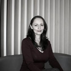 ANNA KONJORYAN