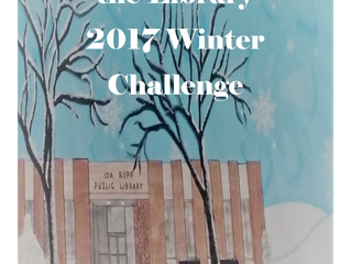 2017 'Make Tracks to the Library' Winter Challenge