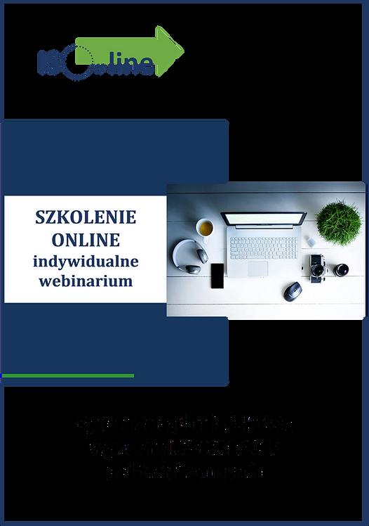 Szkolenie online webinarium ISO 9001:2015 Podstawy i wymagania
