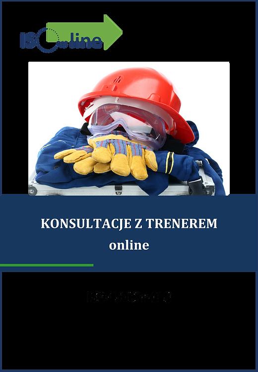 Konsultacje online ISO 45001:2018