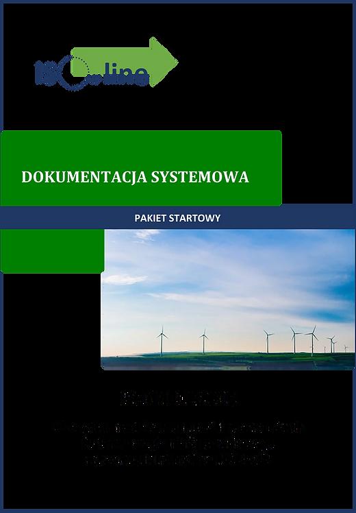 Dokumentacja ISO 14001:2015 wzór - wzory dokumentów do wdrożenia ISO 14001