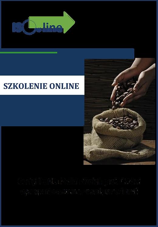 Szkolenie online UTZ Wymagania i zasady certyfikacji