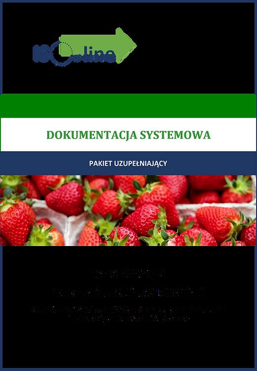 Pakiet uzupełniający ISO 22000:2018 AKTUALIZACJA DO NOWYCH WYMAGAŃ