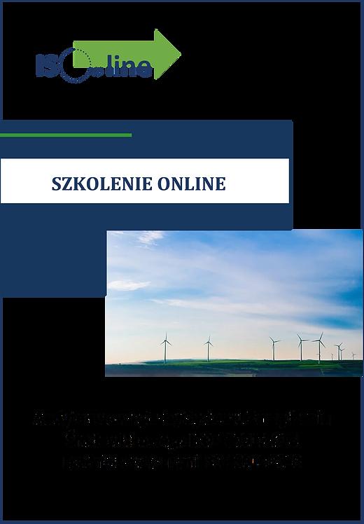 Szkolenie online ISO 14001:2015 Audytor wewnętrzny