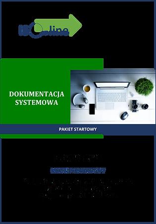 Pakiet startowy ISO 9001:2015 moduł podstawowy