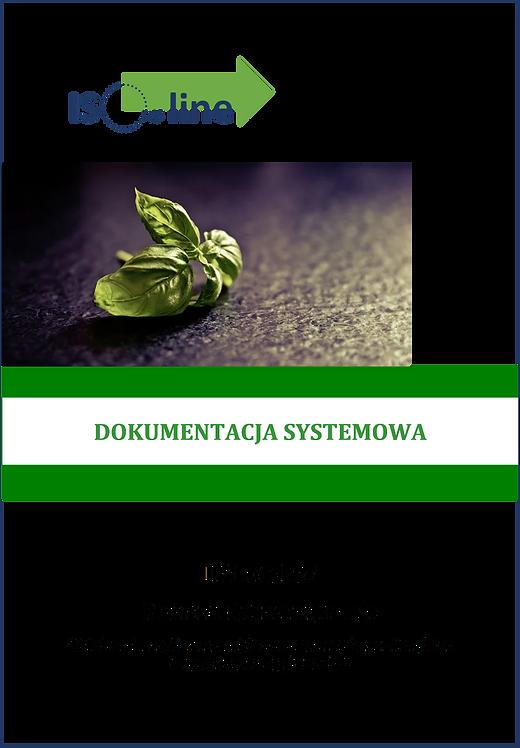 Standard IFS Food v.7. Raport z audytu po polsku. Wymagania - tłumaczenie