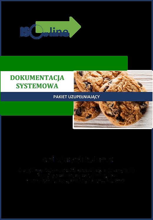 Dokumentacja FOOD DEFENSE / FOOD FRAUD - gotowe wzory