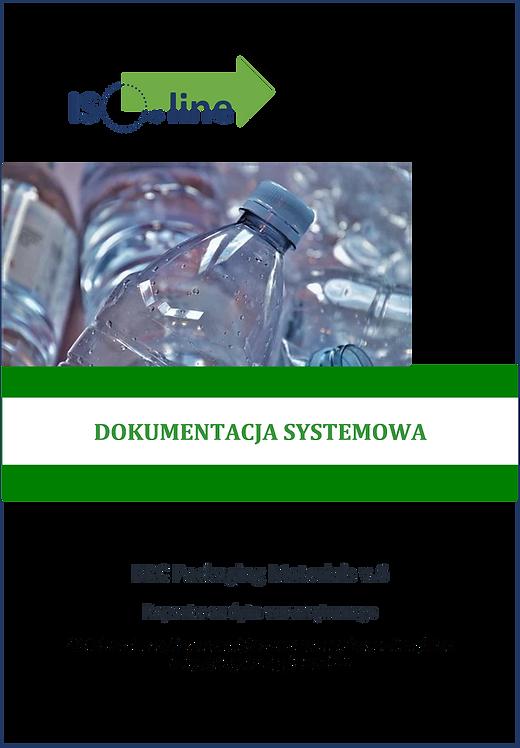 Standard BRC Packaging v.6. Raport z audytu po polsku. Wymagania - tłumaczenie