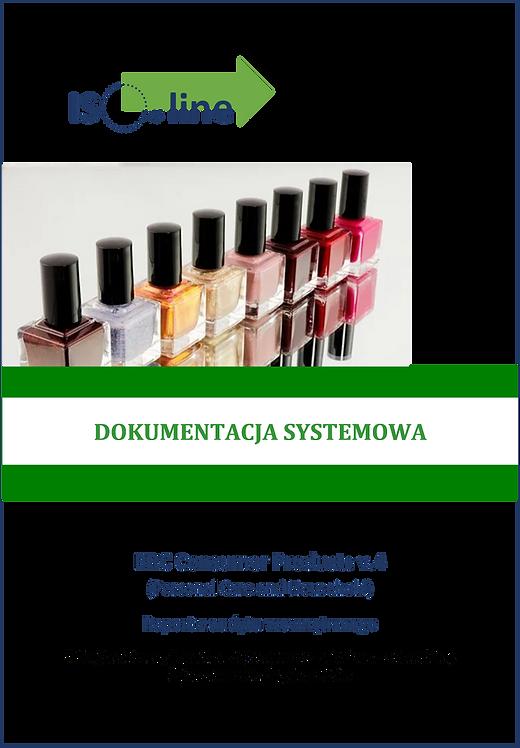 Standard BRC CP PCH v.4. Raport z audytu po polsku. Wymagania - tłumaczenie