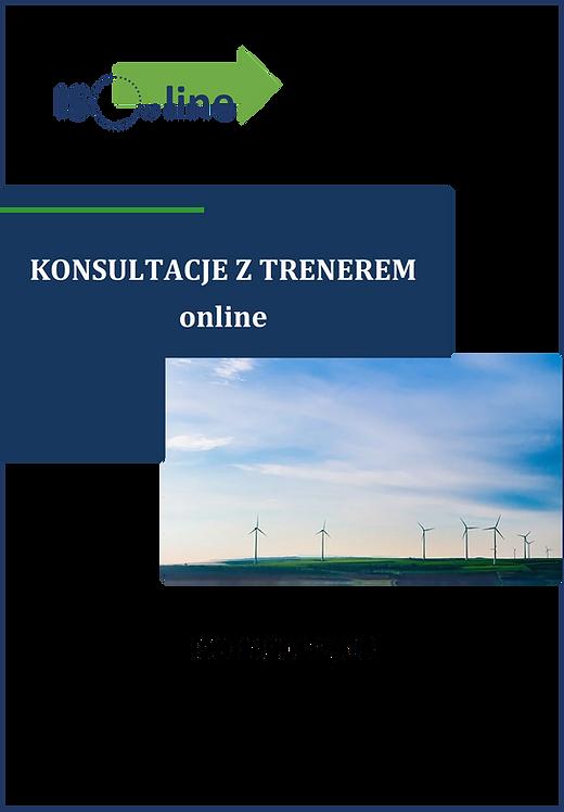 Konsultacje online ISO 14001:2015