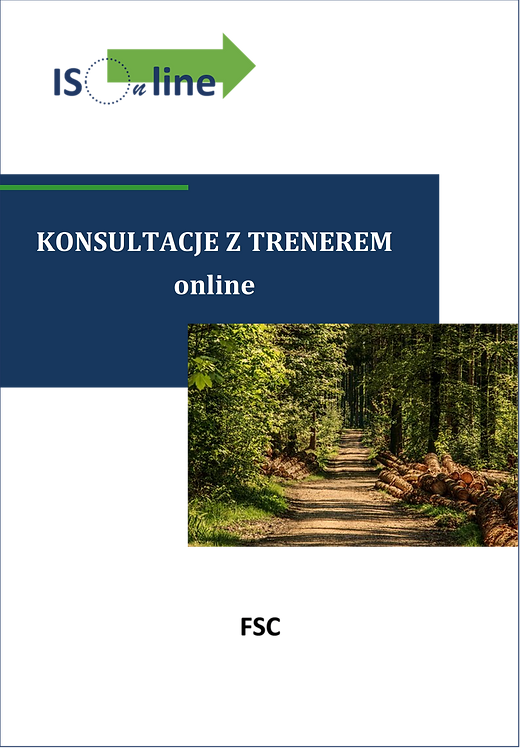 Konsultacje online FSC