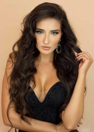 Foto Oficial Miss Divinopolis CNB