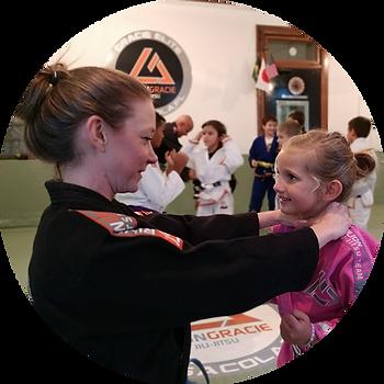 Jiu-Jitsu for kids Crestview fl