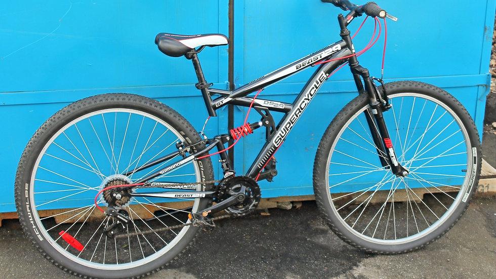 Super Cycle Beast0332