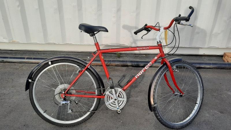 Miele Kids Road Bike, AL