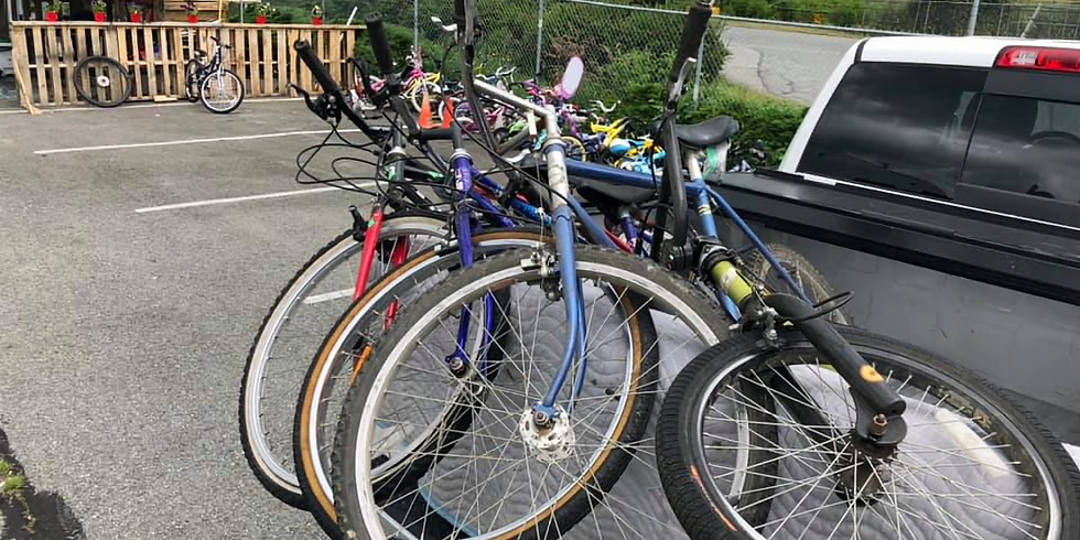 Cycle Donation Program