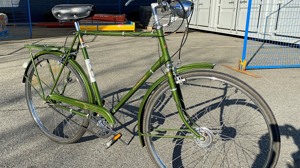 70's Raleigh Superbe