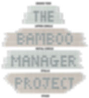Theatre Seating Plan, The Bamboo Manager Project
