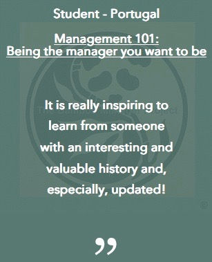 Management 101: Being the manager you want to be - The Bamboo Manager Project