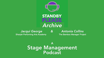 Standby Please - Archive