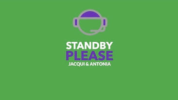 Standby Please, A Stage Management Podcast