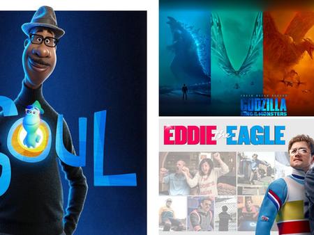 6 Inspiring Ways to Celebrate Global Movie Day