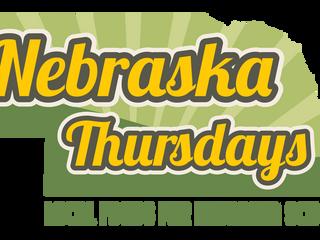 Nebraska Thursdays @ LPS Cafeteria Set to Kick Off October 5th