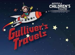 Missoula Children's Theater Audition & Presentations- August 2017