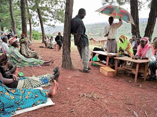 Rwanda's Gacaca Court Archives Considered For UNESCO Heritage List