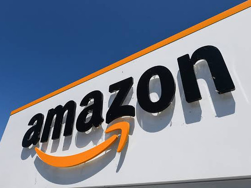 Digital Streaming Giant, Amazon, Debuts African HQ In South Africa