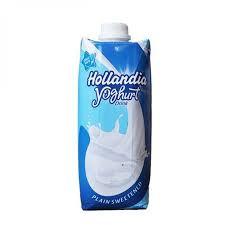 Hollandia Yoghurt Unveils New Brand Campaign