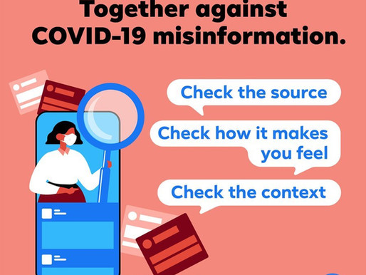 Facebook, WHO Take Campaign Against Covid-19 Misinformation To African Countries