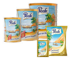 Peak Milk Takes On World Milk Day, National Breakfast Week With New Campaign