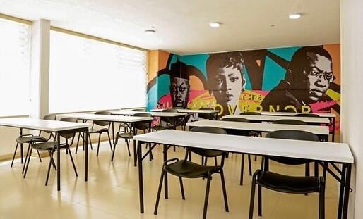 Ebony Life Creative Academy Launches in Nigeria