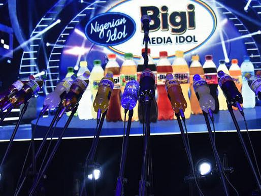 Bigi Fuses Music Experience in New Campaign, Bigi Media Idol