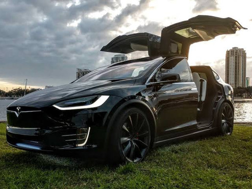 South Africa Becomes First African Country To Get Tesla