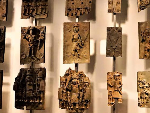 Berlin Edges Closer To Returning Looted Benin Artifacts