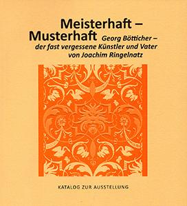 """Meisterhaft - Musterhaft"""