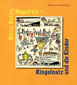 """""""Ritze, Rotze, Nagelritz ..."""