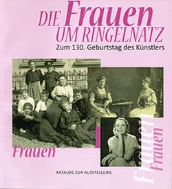 """""""Die Frauen um Ringelnatz"""""""