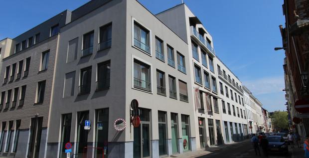 wzc OLV Antwerpen