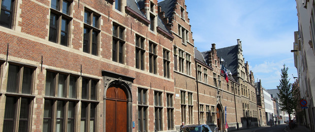 Prinsstraat 13