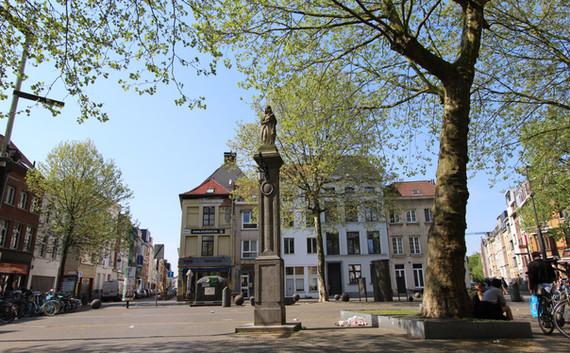 Ossenmarkt