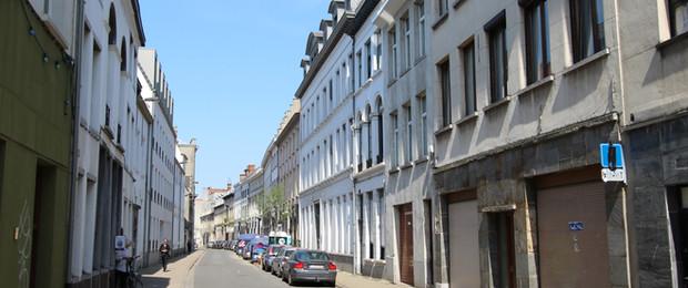 Venusstraat